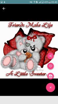 Friendship Images Gif screenshot 3