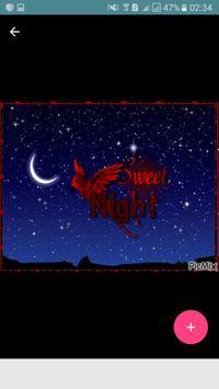 Good Night Gif Images Animated screenshot 5