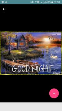Good Night Gif Images Animated apk screenshot