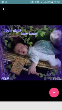 Good Night Gif Images Animated screenshot 1