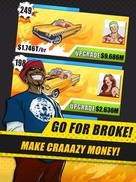 Crazy Taxi Tycoon apk screenshot