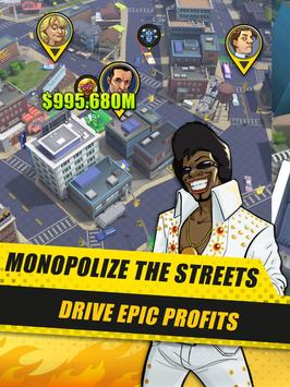 Crazy Taxi Tycoon apk screenshot