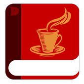 Coffee Recipes icon