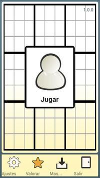 Mr Sudoku poster