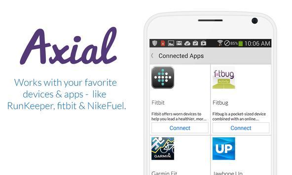 Axial Health Tools apk screenshot