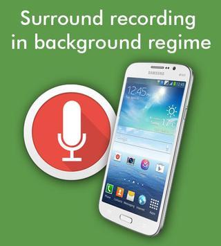 Hidden Call Recorder apk स्क्रीनशॉट