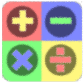 Math Games for 4th graders icon