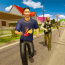 Virtual Neighbor: Bully Boy Family Game APK