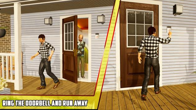 Virtual Neighbor: Bully Boy Family Game screenshot 8