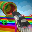 Speed Cop Car Simulator: Stunt Racing 2018 APK