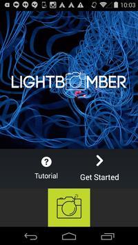 LightBomber poster