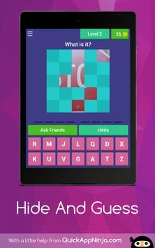 Hide And Guess screenshot 7