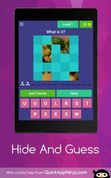 Hide And Guess screenshot 5