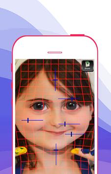 Face Warp Pro screenshot 4