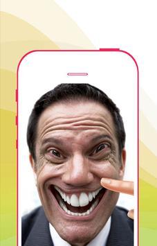 Face Warp Pro apk screenshot