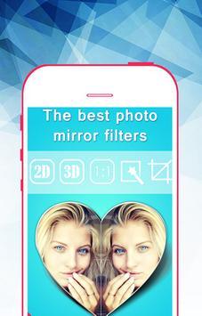 Mirror Photo Effect Editor apk screenshot