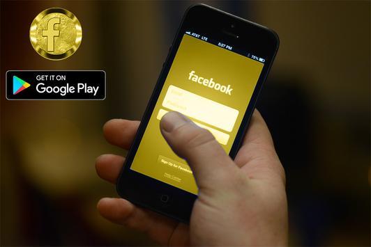 فيسبوك بلوس الذهبي 2018 : أخر إصدار تصوير الشاشة 3