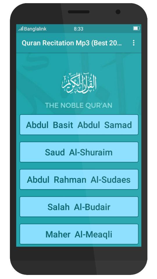 Qari abdul basit abdul samad surah rehman mp3 free download