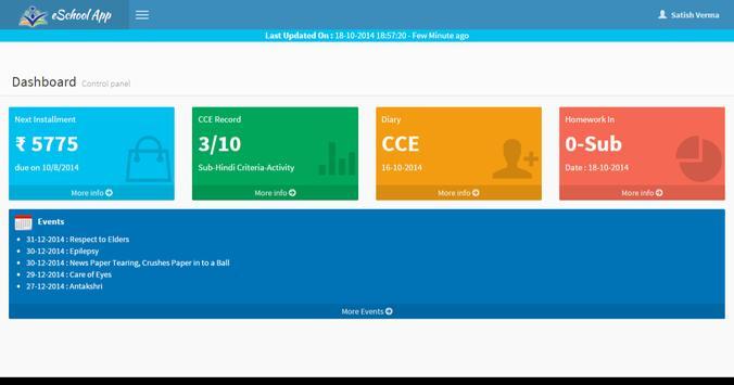 Academic Global School, Buxar screenshot 8