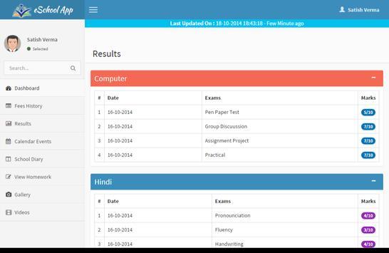 Academic Global School, Buxar screenshot 17