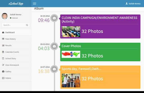 Academic Global School, Buxar screenshot 19