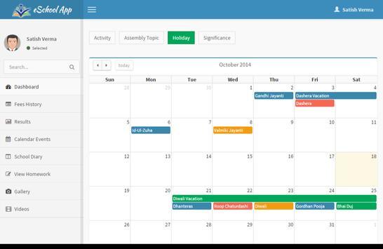 Academic Global School, Buxar screenshot 20