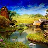 Farm Wallpaper Free icon