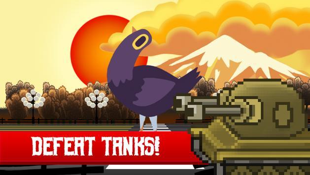 Trash Dove Wars poster