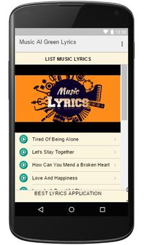Music Al Green Lyrics 2017 for Android - APK Download