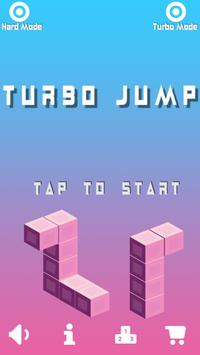 Turbo Jump poster