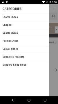 Mr.Shoes screenshot 3