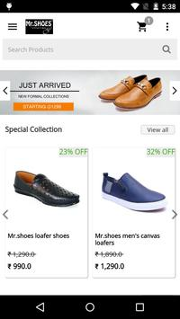 Mr.Shoes screenshot 4