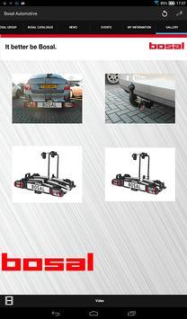 Bosal automotive screenshot 11