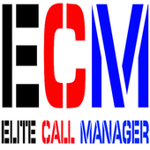 Elite Call Manager icon