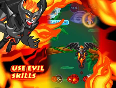 The Clash of Angel And Demon apk screenshot