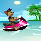 Paw Jetski Patrol icon