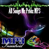 Mr Probz Songs icon