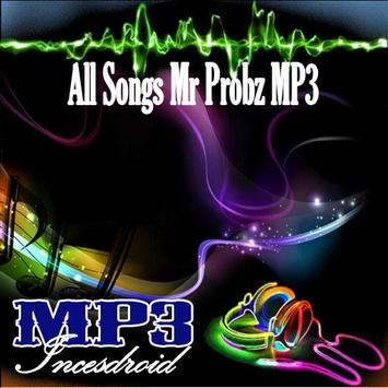 Mr Probz Songs poster