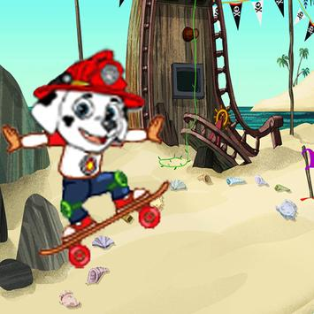 Puppy Patrol Adventure poster