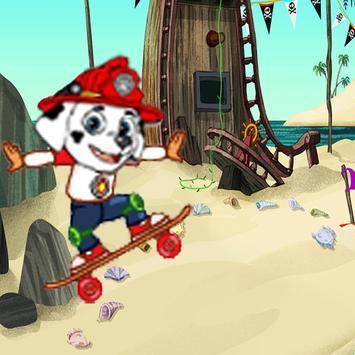 Puppy Patrol Adventure apk screenshot