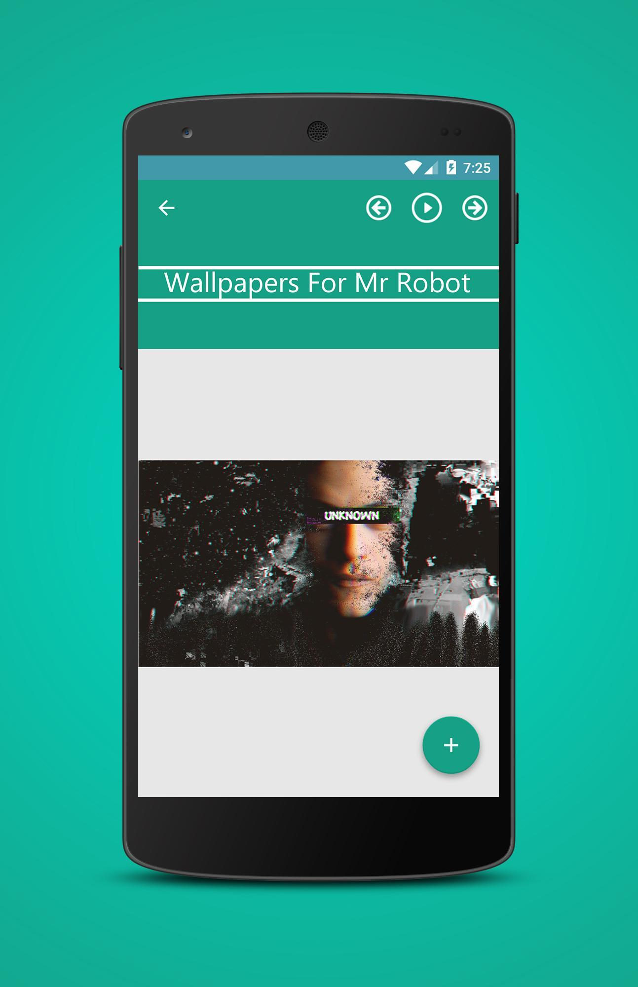 Wallpapers For Mr Robot For Android Apk Download