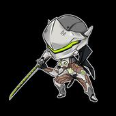 Genji Soundboard icon
