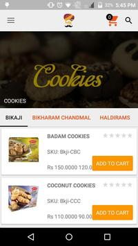 Marwadi Khana screenshot 1