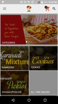 Marwadi Khana screenshot 2