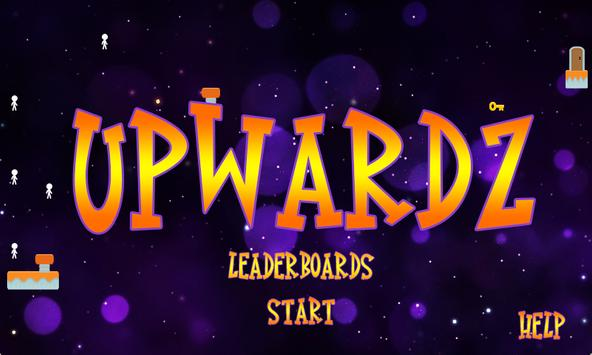 Upwardz poster