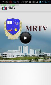 MRTV Channels poster