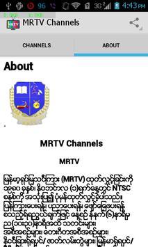 MRTV Channels screenshot 4