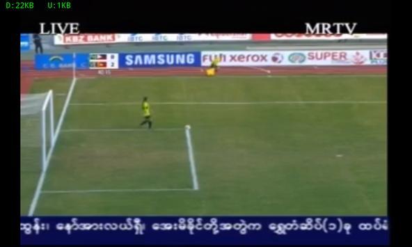 MRTV Channels screenshot 5