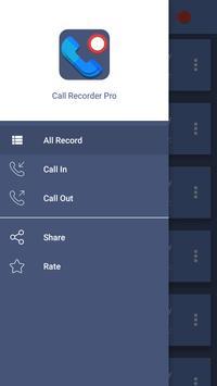 Call Recorder Pro screenshot 1