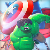 New LEGO Marvel Heroes Tips icon